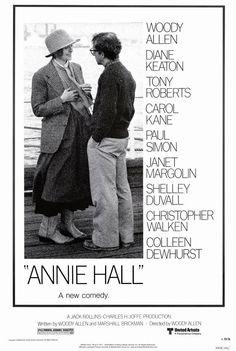 Io e Annie (1977).