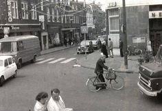 Hoek Bongerd met de Oranje Nassaustraat