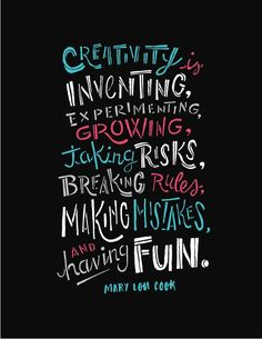Creativity is Inventing - Free PDF Download