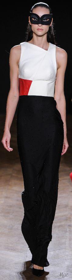 Fall 2015 Couture Didit Hediprasetyo