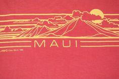 1980 Maui