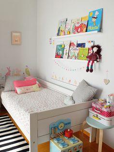 Bluebells Design - My home: la camera dei bimbi