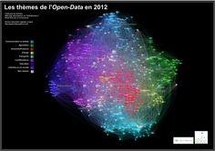 Open-Data 2012 France