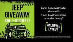 Join now for only $9.99!! WHAT?!?!? join my team and earn a chance to win a JEEP!!What do you have to lose?! Have You Tried That Crazy Wrap Thing? | It Works
