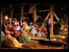 Andre Rieu   Magnifico Concerto notte di Natale