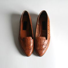 loafers. yes.