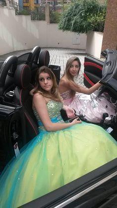 Making off Debutantes Black Suit Dress! Arrasaram! #debutante #15anos #blacksuitdress #arraso #fashion #modafesta #look #lookfesta