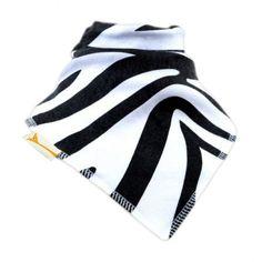 ZeverSjaaltje Zebra motief