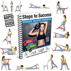 Amazon.com : Best Workout Resistance Loop Bands Exercise for Legs and Lower Body / Exercise Resistance Stretch Bands FREE 40 PAGE RAPID SUCCESS GUIDE - STEPS to SUCCESS - The Ultimate Trianing Handbook / Lightweight Portable Low Impact Resistance Workout Loop Bands for Men and Women / LIFETIME GUARANTEE / The Perfect Training Aid Giving the Ultimate Workout Anywhere - At Home, Gym or Travel / NO GYM NEEDED / Tone Muscle - Visibly Tighten Skin and LOOK AMAZING / Perfect for Rehabilitation…