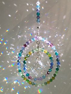 Sun Catcher Sultry by DancingRainbows on Zibbet
