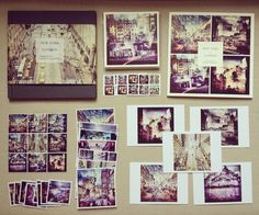 New York + London: A Collection of Double Exposures by Daniella Zalcman » Updates — Kickstarter
