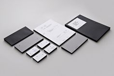 Two Times Elliott – Corporate Stationery Design