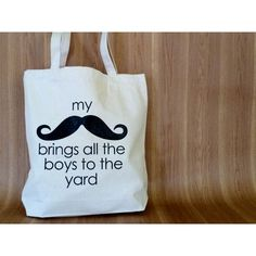 Fab.com | Boys to the Yard Tote