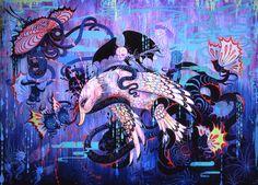 The Hydra of Babylon