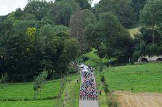 Gallery: 2014 Eneco Tour, stage 6 - Through the trees. Photo: Tim De Waele | TDWsport.com