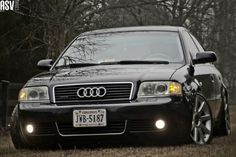 audi a6 c5 custom - Google Search