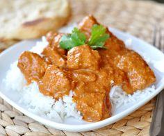 Indian Butter Chicken, Recipe Indian Butter Chicken – Greenhorn Gourmet, Slow Cooker Indian Butter Chicken Recipe Dinner Then Dessert R. Indian Food Recipes, Gourmet Recipes, Vegetarian Recipes, Healthy Recipes, Crockpot Recipes, Vegetarian Cooking, Meal Recipes, Dinner Recipes, Cooking Beets