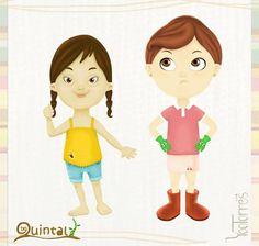 #DoQuintal