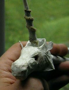 Unicorn joint