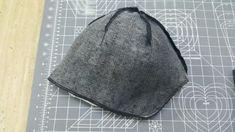 퀼트 모자(보넷 모자) 만들기 : 네이버 블로그 Turban Hat, Patch Quilt, Fabric Scraps, Sewing Patterns, Quilts, Hats, Womens Fashion, Style, Caps Hats
