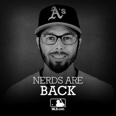 Nerds are BACK