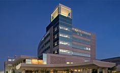 Memorial Hermann Community Hospitals at Katy and Sugar Land, Texas