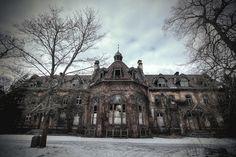 "witches house | steiner2009 ""AKA Dr Dust "" | Flickr"