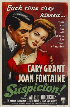 """""""Suspicion"""" (1941)"""