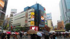 Tokyo shibuya 5