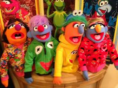 muppet whatnot | Some of my MUPPET Collectables | Muppet Central Forum