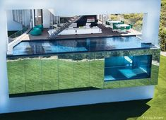 The Liquidity House With Transparent Pool by Barnes Coy – if it's hip, it's here 29 September, The 5th Of November, March 2014, Simply Image, Cool Pools, Pool Designs, Email Address Search, Swimming Pools, Eye Candy