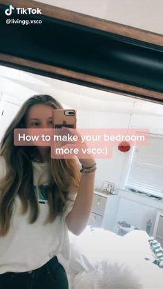 P I N:andreamejicanooffi VSCO Room Ideas Nandreamejicanooffi Cute Room Ideas, Cute Room Decor, Teen Room Decor, Room Ideas Bedroom, Room Decor Teenage Girl, Bedroom Decor, Teenage Girl Bedrooms, Girls Bedroom, Decoracion Habitacion Ideas