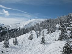 winterwonderland in the Alps - Zell am See-Kaprun
