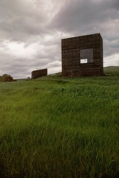 Eyrie Houses, Kaiwaka, New Zealand / Cheshire Architects © Jeremy Toth