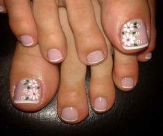 Manicure Ideas, Pretty Nails, Nail Designs, Beauty, Toe Nail Art, Nail Arts, Fairy, Gorgeous Nails, Tattoo