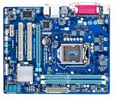 Cheap desktop motherboard, Buy Quality gigabyte directly from China lga 1155 Suppliers: Gigabyte Original Used Desktop Motherboard Socket LGA 1155 ATX On Sale Cheap Desktop, Windows 7 Themes, Lga 1155, Memoria Ram, Usb, Intel Processors, Computer Accessories, The Originals, Free Shipping