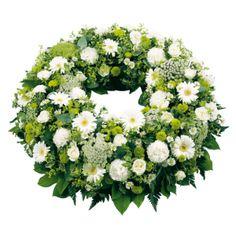 Fleuriste à Dunkerque - Deuil, funérailles, compositions florales