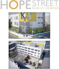 1. Hope Street Family Center 2. Kids and their parents 3. 1600 S Hope St, Los Angeles, CA 90015 4, (213) 742-6385 5. Director of Volunteers (213)742-5707 6. Yes to unpaid volunteers 7. Be mentors to the kids and assist with supervised planned activities  8. English and Spanish 9. Monday-Friday 7a.m.-6p.m.  10. https://www.hopestreetfamilycenter.org