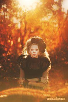 § Sun Fire by Amanda-Diaz on DeviantArt