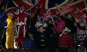 Bom Dia Brasil - Habitantes das Ilhas Malvinas decidem continuar sob domínio do Reino Unido | globo.tv