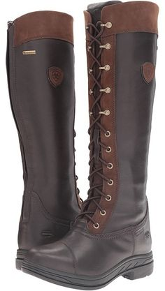 Ariat - Coniston Pro GTX Insulated Cowboy Boots