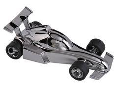 Sparbössa Bil Formel 1 l 15 cm krom
