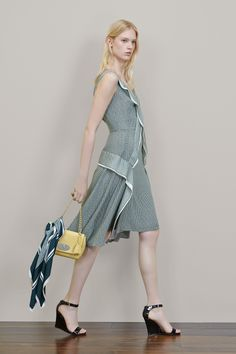 Mulberry Resort 2015 - Review - Vogue