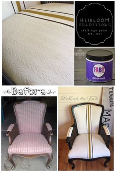 chair paint - terri's clipboard on Hometalk, the largest knowledge hub for home & garden on the web