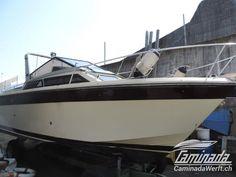 #Motorboot Jeanneau Skanes 750 #zuverkaufen Sensationeller Preis! Wir brauchen Platz 3900chf http://www.caminadawerft.ch/boote/jeanneau-skanes-750/  👍 Mehr als 60 Neu und Gebraucht Motorboote auf Lager