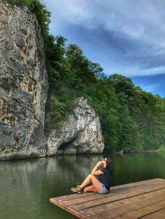 #river #romania #mountains #happiness #stones #lovenature