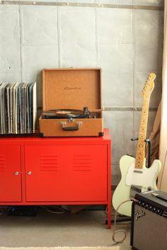40 besten vinyl bilder auf pinterest aufbewahrung hifi m bel und schallplatten. Black Bedroom Furniture Sets. Home Design Ideas