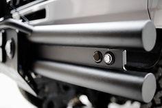 Mitsubishi Pajero -> Hyundai Galloper -> Mohenic Garages redesign - MohenicG Classic ver. Dove V6. www.the.co.kr