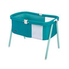 Chicco Next 2 Me Bedside Crib - Dove Grey - cribs - Mothercare