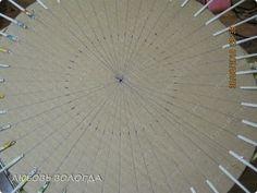 Мастер-класс Поделка изделие Декупаж Плетение Круглый поднос и мини МК Бумага газетная Салфетки Трубочки бумажные фото 5 Trays, How To Make, Basket